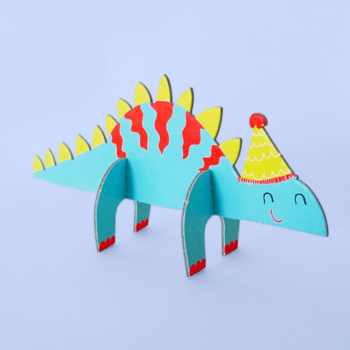 Megan McNulty 3D card HEMA