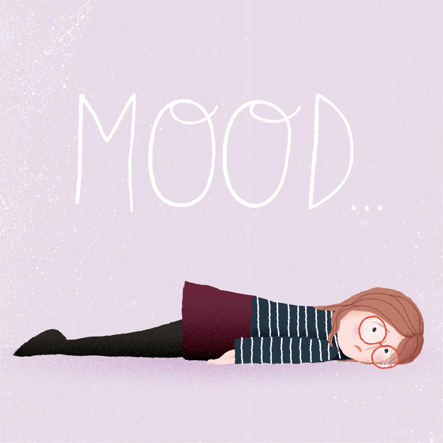 Megan McNulty mood
