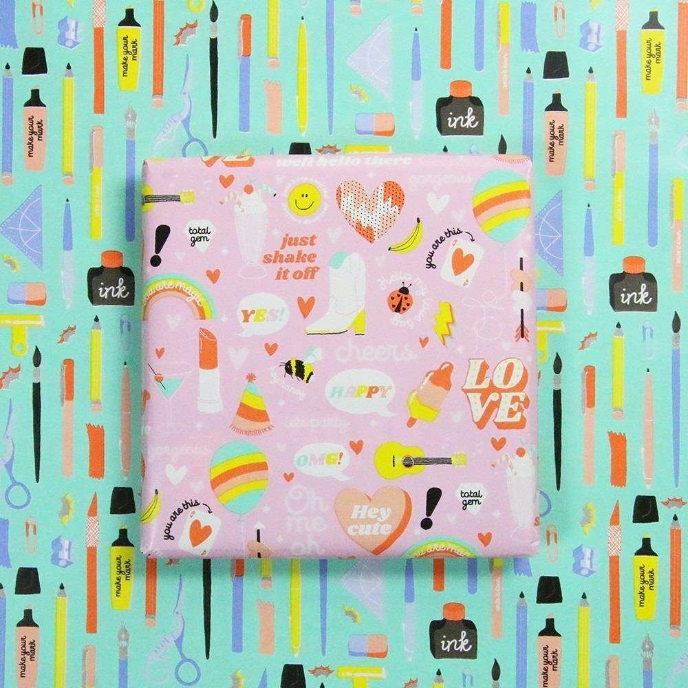 megan mcnulty wraping paper
